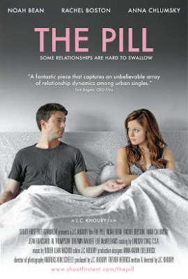 Watch The Pill 2011 Hollywood Movie Online | The Pill 2011 Hollywood Movie Poster