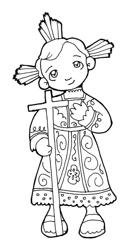 DIVINO NIÑO: Santo Niño del Remedio