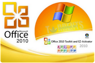 Office 2010 Toolkit and EZ-Activator v2.2.3 free download