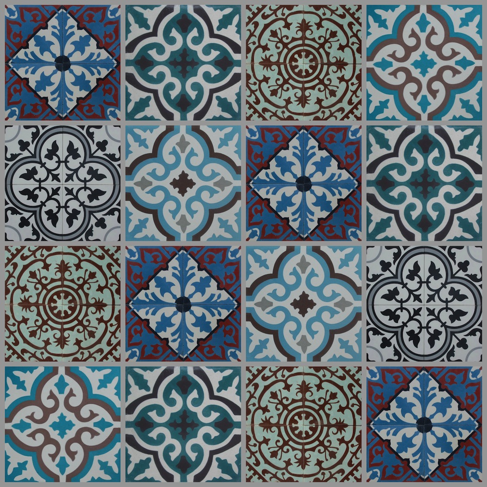 Rebeccas diy: kakel i husvagnen * tiles in the caravan