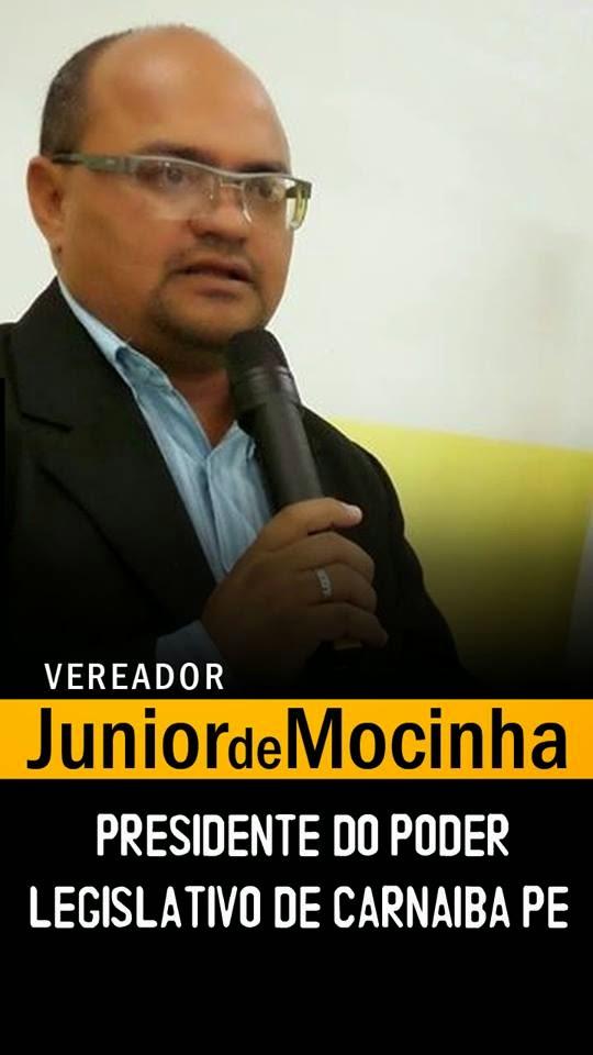 Ver. Junior de Mocinha