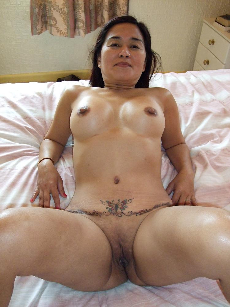 middle aged wives nude
