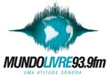 Rádio Mundo Livre FM da Cidade de Curitiba ao vivo