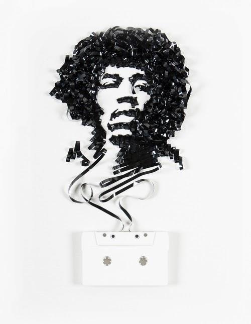 07-Jimi-Hendrix-Erika-Iris-Tape-Art-www-designstack-co