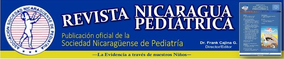 Revista Nicaragua Pediátrica