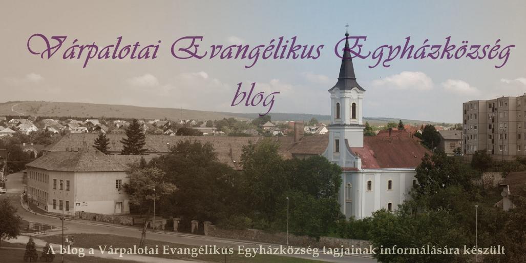 Várpalotai Evangélikus  Egyházközség