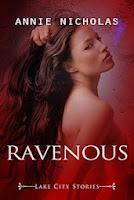 Ravenous  July 2014