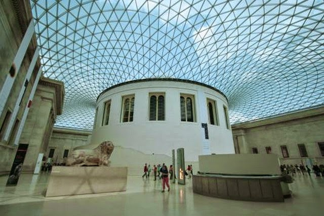 72. British Museum (London, United Kingdom)