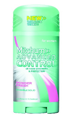 Mitchum Advanced Control