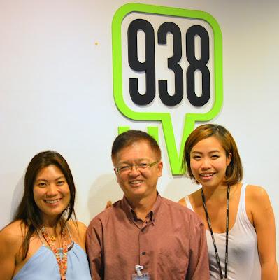 Johor-Kaki-Interview-MediaCorp-938LIVE-Singapore