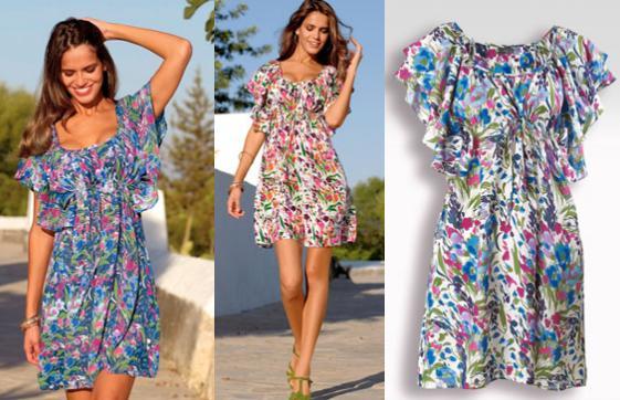 vestidos+floridos