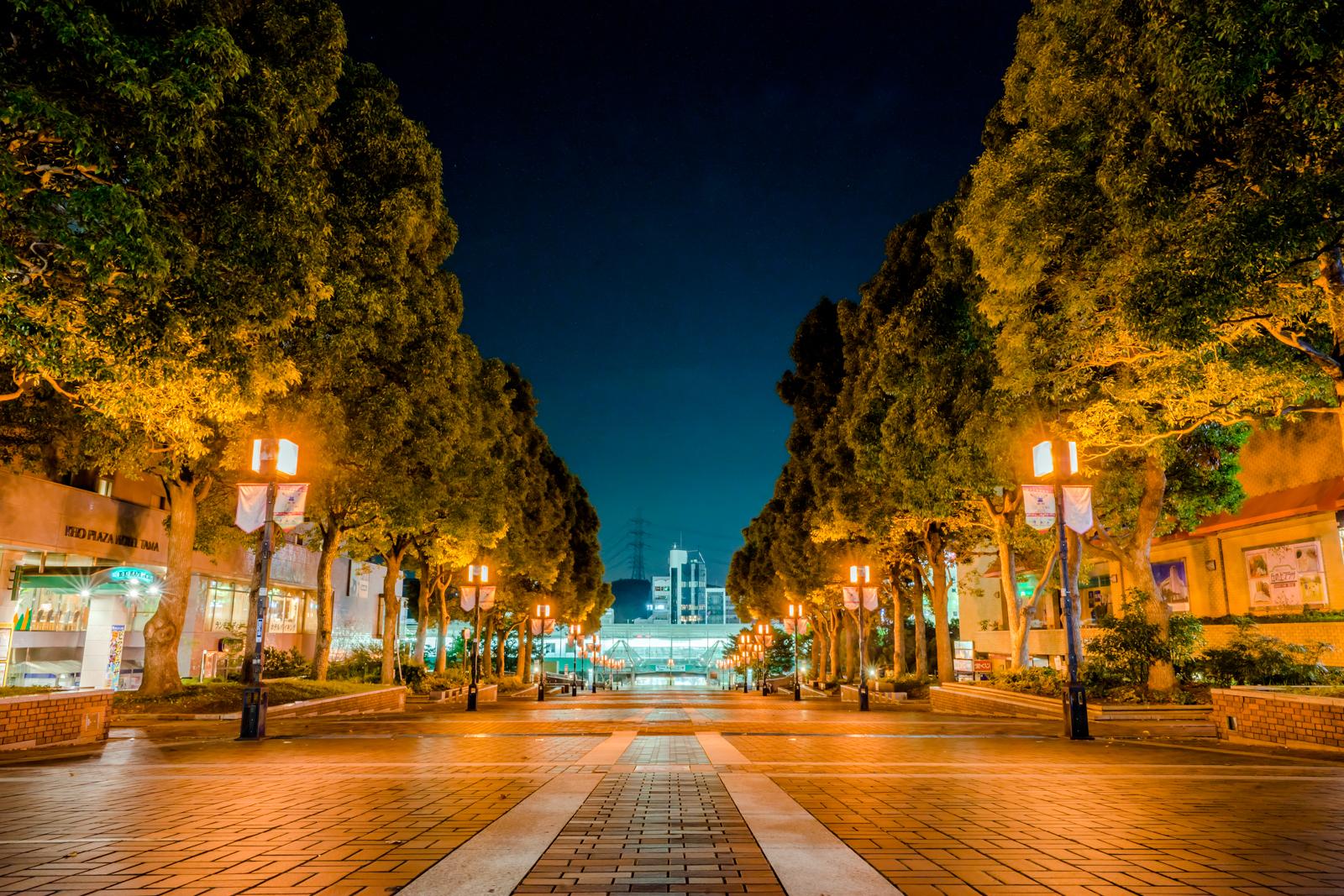 京王・小田急多摩センター駅南口