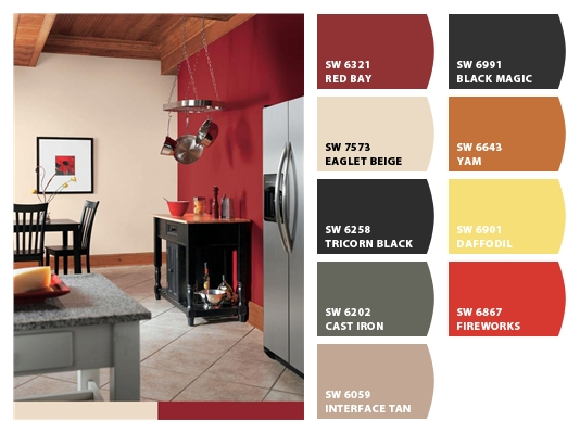 Pinturas sherwin williams colores para cocinas de acero - Pintura color acero inoxidable ...