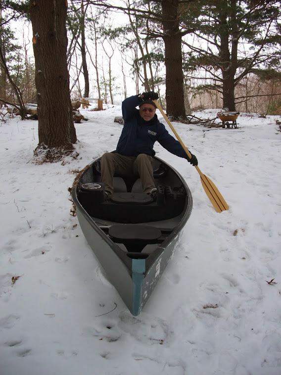 Canoe camp cook fish and travel saint joseph river for St joseph river fishing