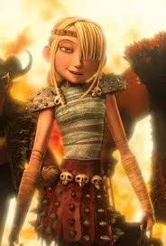 Dragon notes astrid hofferson in how to train your dragon ccuart Gallery