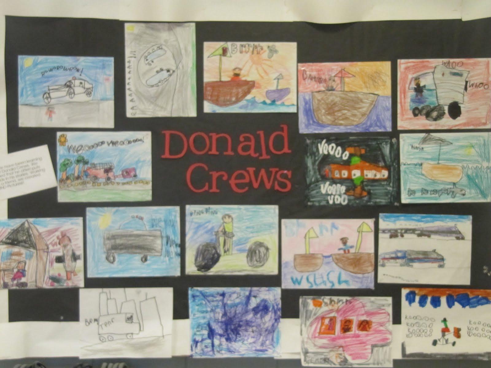 30 Best Donald crews author study images | Author studies ...