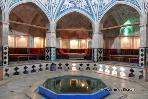 hamam Kashan