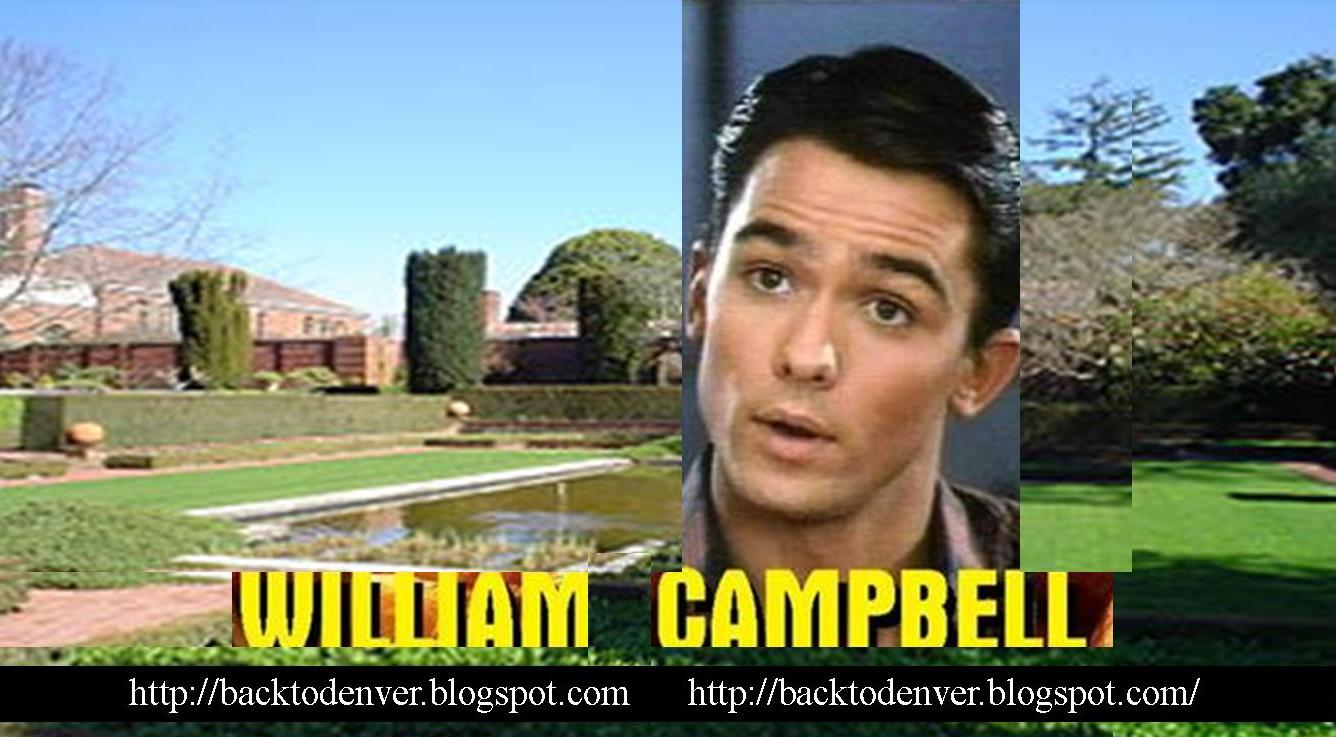 Billy campbell gay