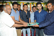 Sumanth Aswin Movie launch Photos-thumbnail-19