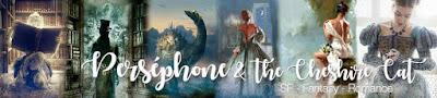 Persephone & the Cheshire Cat