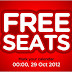 Tips hunting AirAsia Promo Ticket