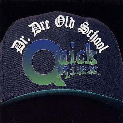 Dr. Dre – Dr. Dre Old School Quick Mixx (1996) (320 kbps)