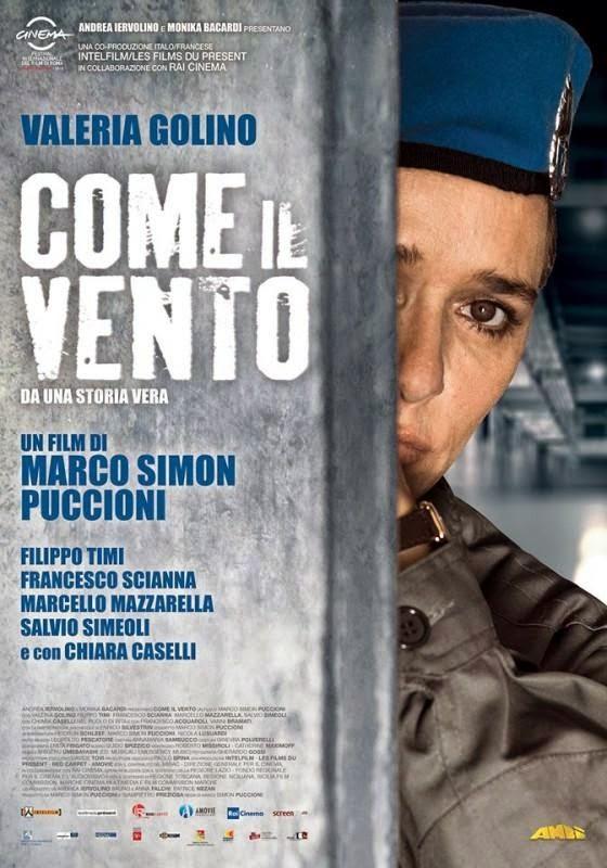 Ver Come Il Vento (2013) Online