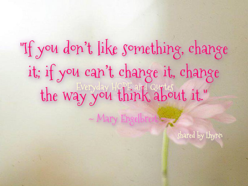 Positive quotes about change quotesgram for Positive change quotes