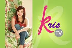 KRIS TV - JULY 01, 2012 PART 1/3