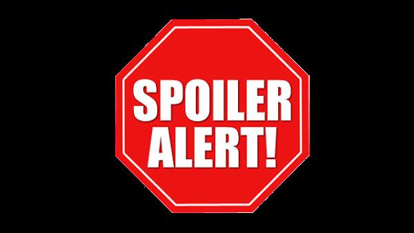 Spoilers The Walking Dead 5x12 Remember