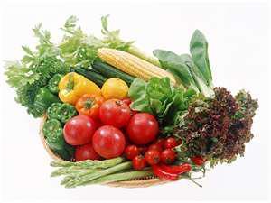 manfaat sayuran dan buah untuk kesehatan
