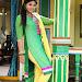 Anjali latest photos in green churidar-mini-thumb-2