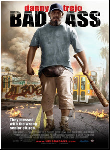 Download Bad Ass Legendado BRRip 2012