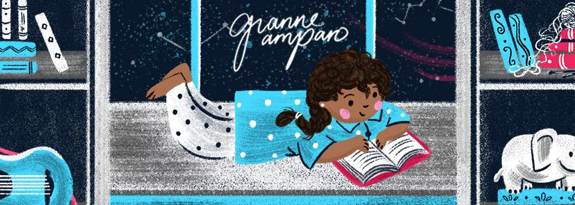 Gianne Amparo Illustration