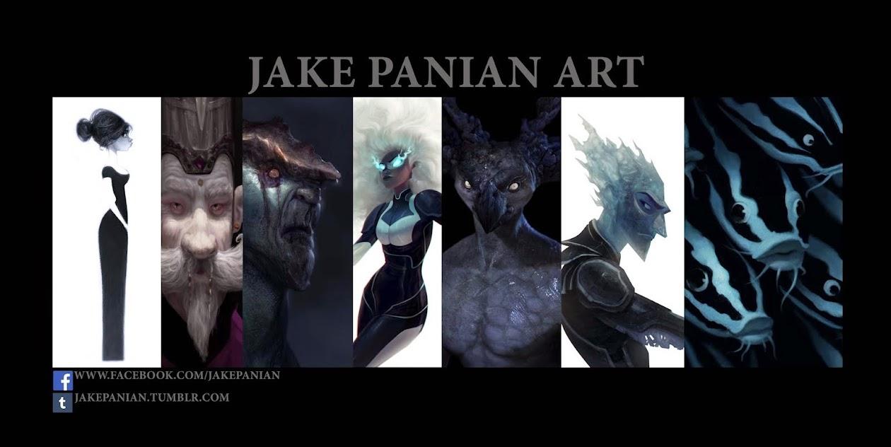 Jake Panian