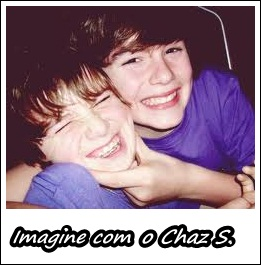 Imagine com o Chaz Somers