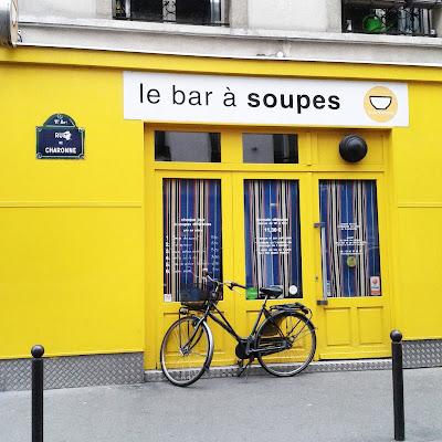 Vélos / Paris / Photos Atelier rue verte, le blog /