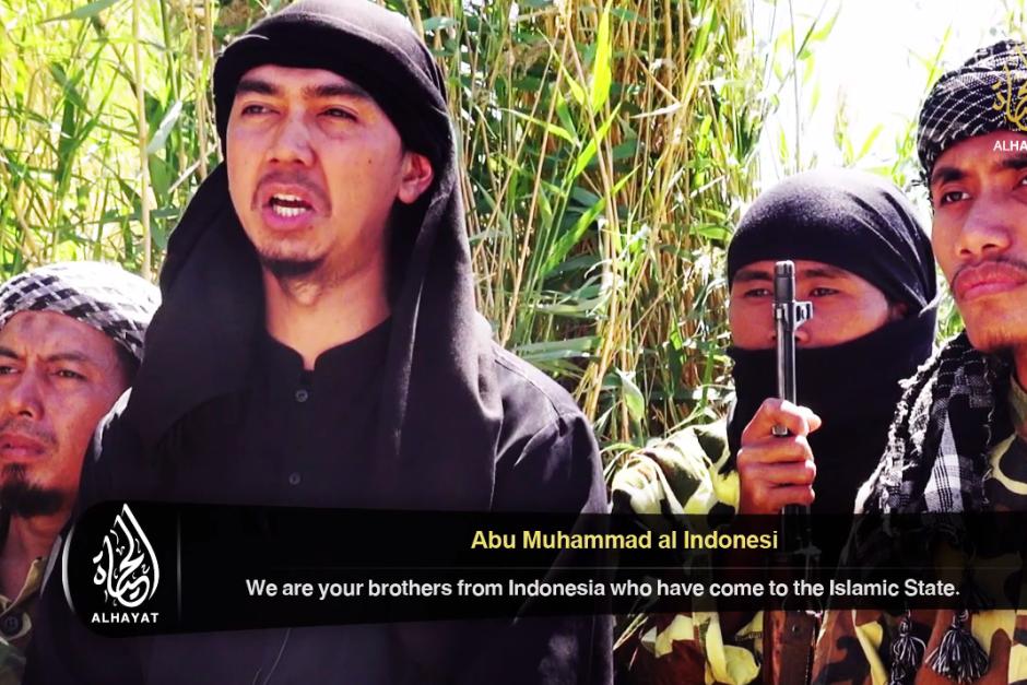 Abu Muhammad al Indoesia