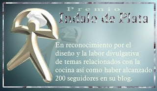 Premio Indalo de Plata
