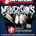 3er Aniversario de Melodycans en Libelula Sound Station Domingo 28 de Septiembre 2014