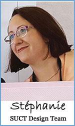 Membre de la SU! Challenges Team