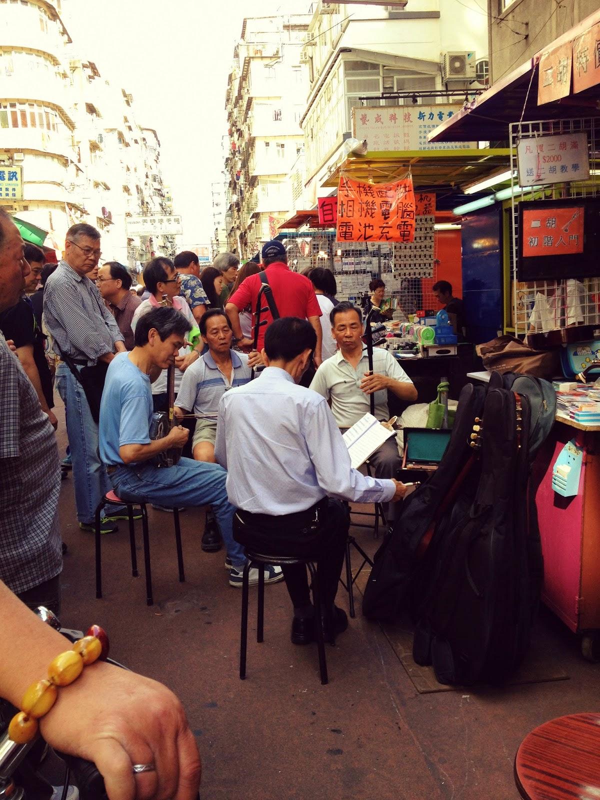 yiwelim, yi wei lim, yiwei lim, hong kong, sham shui po, apliu street, erhu, chinese, chinese musicians, street sights, kowloon