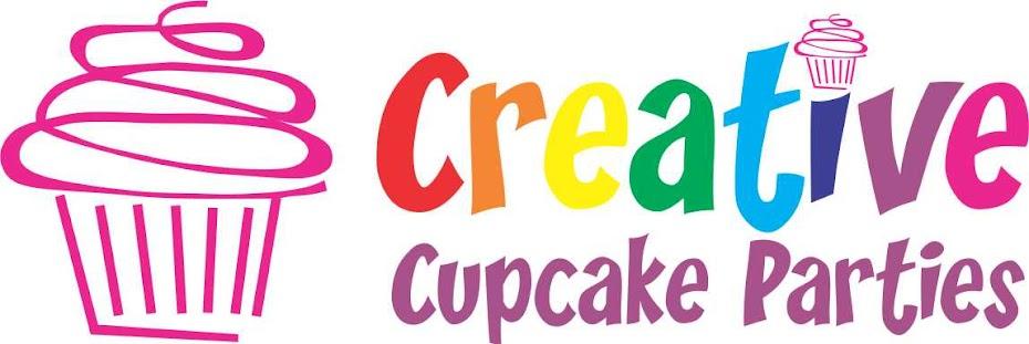 Creative Cupcake Parties