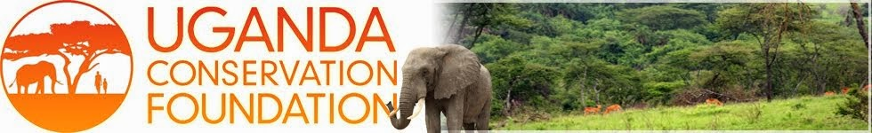 Uganda Conservation Foundation