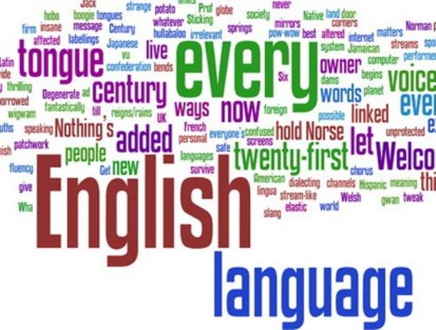 bahasa inggris sulit
