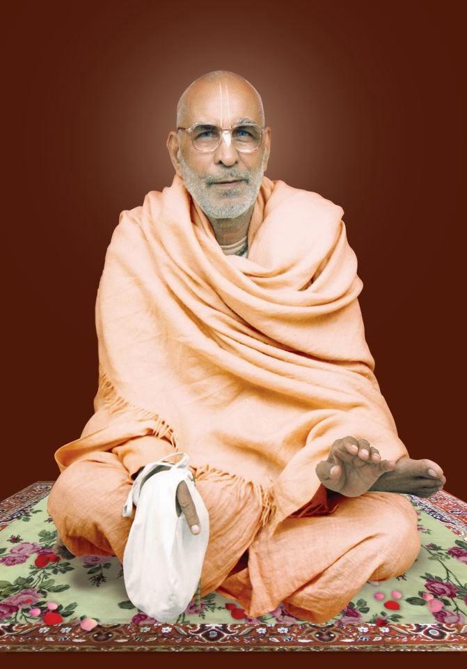 Sri Guru Pad Padma