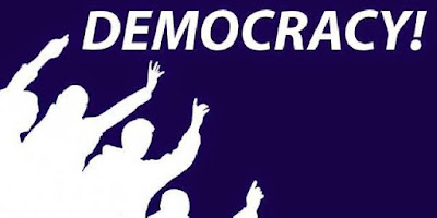 Pengertian Pancasila Sebagai Ideologi Terbuka dan Tertutup - Echotuts