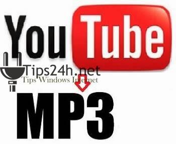 Cách chuyển Video trên Yotube Flv sang MP3