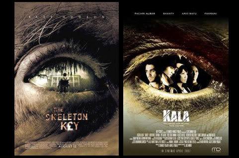 The Skeleton Key vs Kala