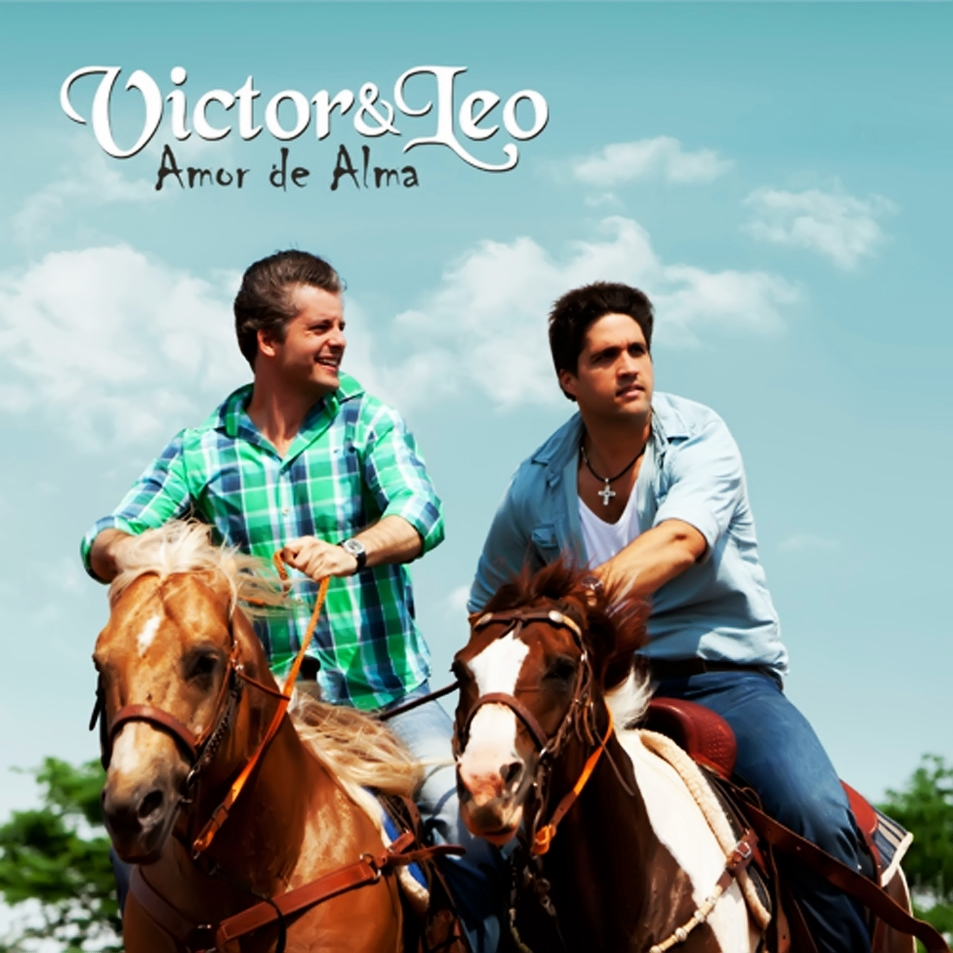 Download Victor e Leo - Amor De Alma